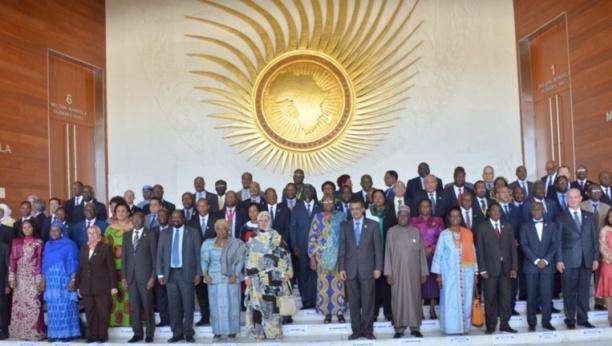 UA : La panne du panafricanisme