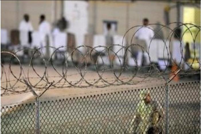 Deux détenus de Guantanamo transférés en Serbie