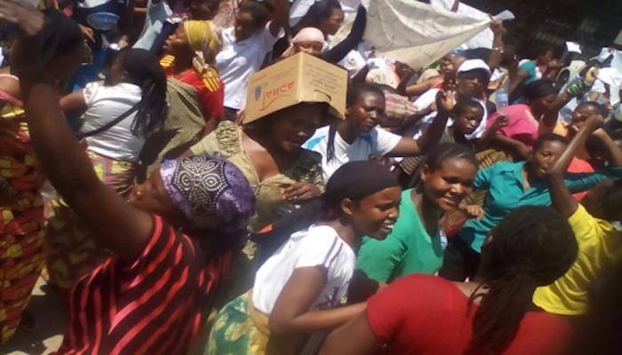 GUINEE-BISSAU : Un mouvement de femmes fustige l'instabilité politique