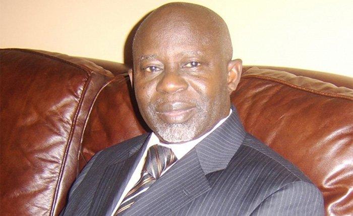 GAMBIE: Ousainou Darboe presqu'exclu de la présidentielle de décembre