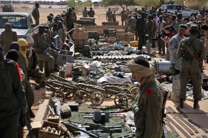 CRISE MALIENNE: Le centre du Mali, entre djihadisme et incurie de l'Etat