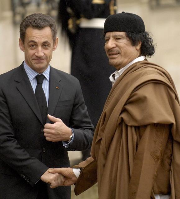 LIBYE: Sarkozy perd face à Mediapart