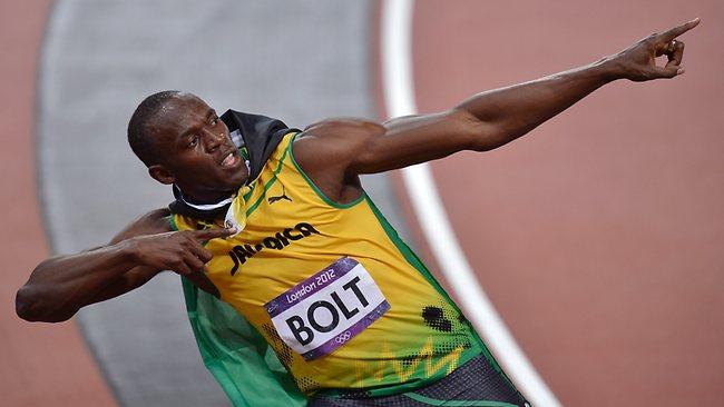 Usain Bolt serait-il une énigme de la science ?