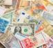 La livre britannique creuse ses pertes par rapport à l'euro et au dollar