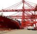 Les importations et les exportations ont augmenté de 0,7% durant les 3 premiers trimestres en Chine