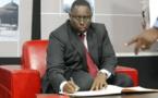 A Macky Sall – Protestation contre votre décret de révocation du patriote Ousmane Sonko