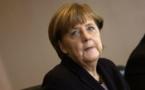 Merkel pâtit en Europe de sa fragilisation en Allemagne