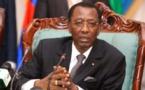 TCHAD : Idriss Deby dissout l'office national de radio et télévision