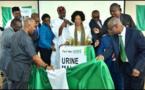DETECTION DU PALUDISME: Une étudiante nigériane invente une application mobile