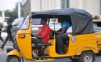 « KEKE » SUR LA ROUTE: Un tricycle solaire mis au point par un étudiant nigérian
