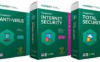 SECURITE INTERNET : Kaspersky Lab présente de nouvelles versions de ses solutions de protection