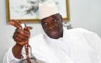 GAMBIE: Après sa défaite, Jammeh annonce une retraite dans sa ferme