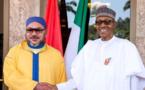 Maroc et Nigeria discutent d'un méga projet de gazoduc ouest-africain vers l'Europe