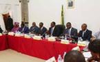 Conseil des ministres :   Le Président Macky SALL a réuni le Conseil des Ministres, mercredi 7 décembre 2016, à 10 heures, au Palais de la République.