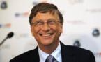 Bill Gates lève un milliard de dollars pour l'énergie propre