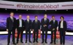 Le bilan de Hollande jugé contrasté lors du débat de la primaire