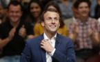 Emmanuel Macron, un outsider de plus en plus crédible