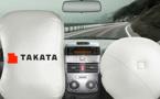 Premières inculpations dans le scandale des airbags Takata