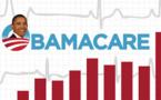Les représentants votent à leur tour contre l'Obamacare