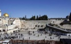 Paris met en garde contre un transfert de l'ambassade US à Jérusalem