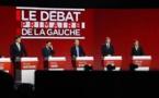 Les désaccords Valls-Hamon au cœur du 2e débat de la primaire