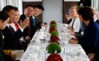 La coopération pragmatique sino-suisse va franchir une nouvelle étape