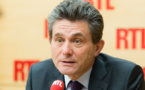 Henri de Castries soutient officiellement Fillon