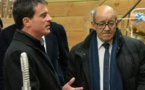 Un jeune autonomiste breton de 18 ans gifle Manuel Valls qui porte plainte