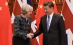 A Davos, le monde main dans la main pour sortir des divergences de l'histoire