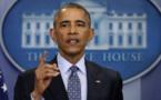 Guantanamo: à la veille de son départ, Obama dénonce l'attitude du Congrès
