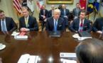 Trump promet de supprimer 75% de la réglementation aux Etats-Unis