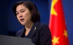 Pékin réplique à Trump : « la souveraineté de la Chine sur les îles de Mer de Chine est indiscutable »