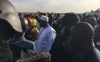 Gambie: retour au pays natal pour le président Barrow en provenance du Sénégal