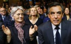 Affaire Fillon : Les auditions ont débuté au Parquet national financier