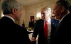 Trump lance sa réforme de la régulation financière