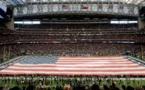 Politique et immigration s'invitent au Super Bowl via la pub