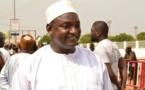 Gambie: Aide de 225 millions d'euros de l'UE, prolongation du mandat de la force ouest-africaine