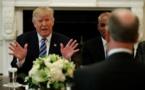 """Trump promet des annonces """"phénoménales"""" sur les impôts"""