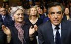 Pour 7 Français sur 10 pour, Fillon devrait se désister