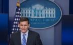 Les parlementaires américains veulent approfondir l'enquête sur Flynn