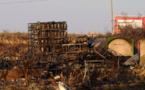 France: 40 tonnes de gaz explosent dans un centre de stockage