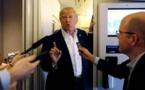 Quand Donald Trump invente un attentat en Suède