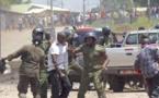 Conakry: 2 morts lors de nouvelles violences (gouvernement)