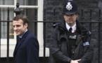 """Macron à Theresa May : """"Une sortie est une sortie"""""""
