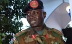 Gambie: le chef de l'armée Ousman Badjie limogé