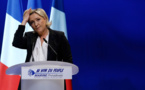 France : Marine Le Pen convoquée par les juges dans l'affaire des assistants parlementaires