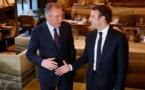 Bayrou reste au côté de Macron, même si Juppé est candidat