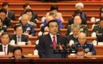 Li Keqiang résolument opposé à l'indépendance de Taïwan