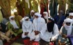 Les Touaregs de la CMA boycottent la conférence sur la paix