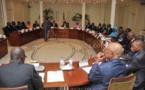 Conseil des ministres: Macky Sall insiste sur les pensions d'invalidité et reparle des anciens combattants